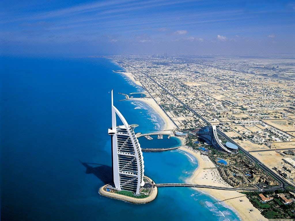 Отдых в ОАЭ - какой курорт выбрать?