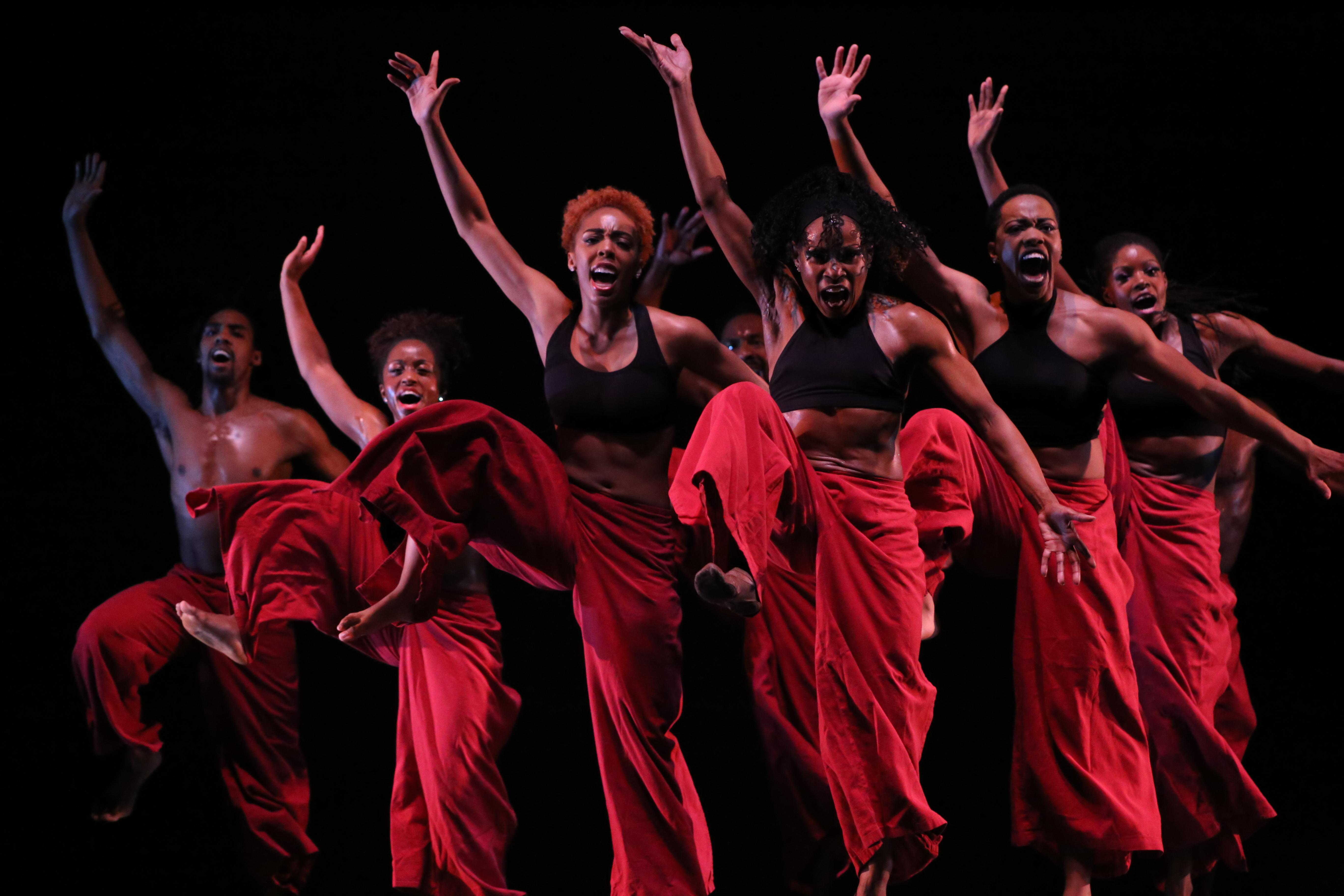 lowells dance company - HD5472×3648