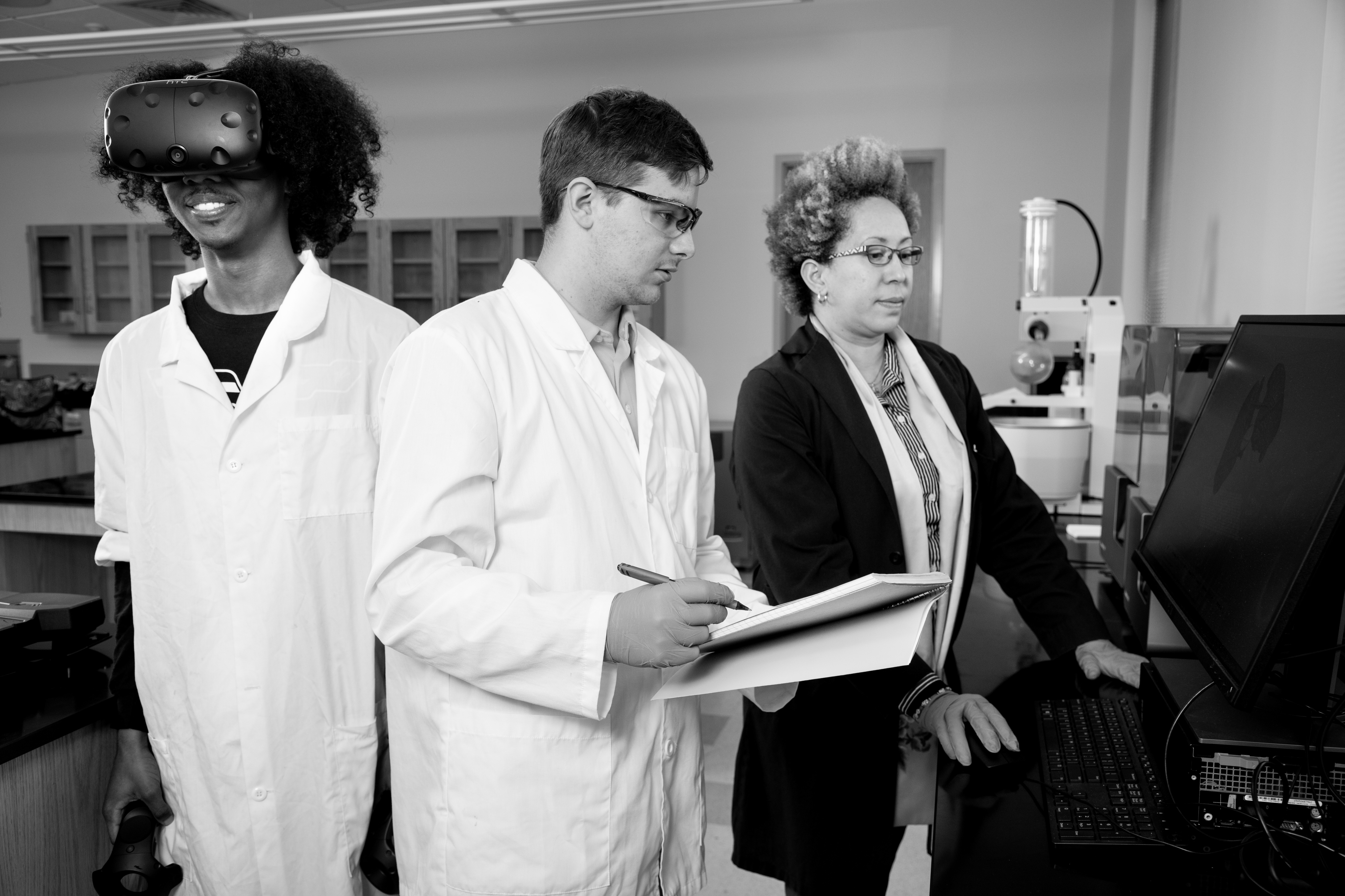 News : Virtual Forensic Science: SSU
