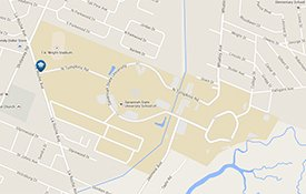 Savannah State University on russellville arkansas tech campus map, cgu campus map, colorado college campus map, new college of florida campus map, uvu utah campus map, usj campus map, uon campus map, ulb campus map, una campus map, syr campus map, pratt institute brooklyn campus map, uaf campus map, fayetteville technical community college campus map, chs campus map, uac campus map, uc campus map, amazon campus map, ucla campus map, florida a&m campus map, lan campus map,