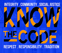 Student Ethics: Know the Code