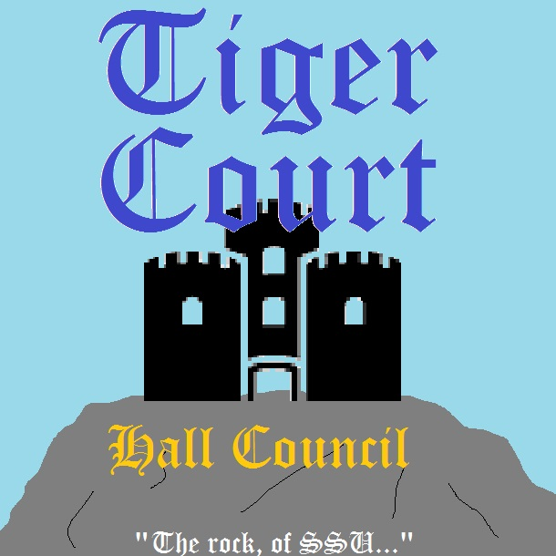 Tiger Court Hall